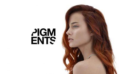PIGMENTS – Alkímia a ház falain belül!
