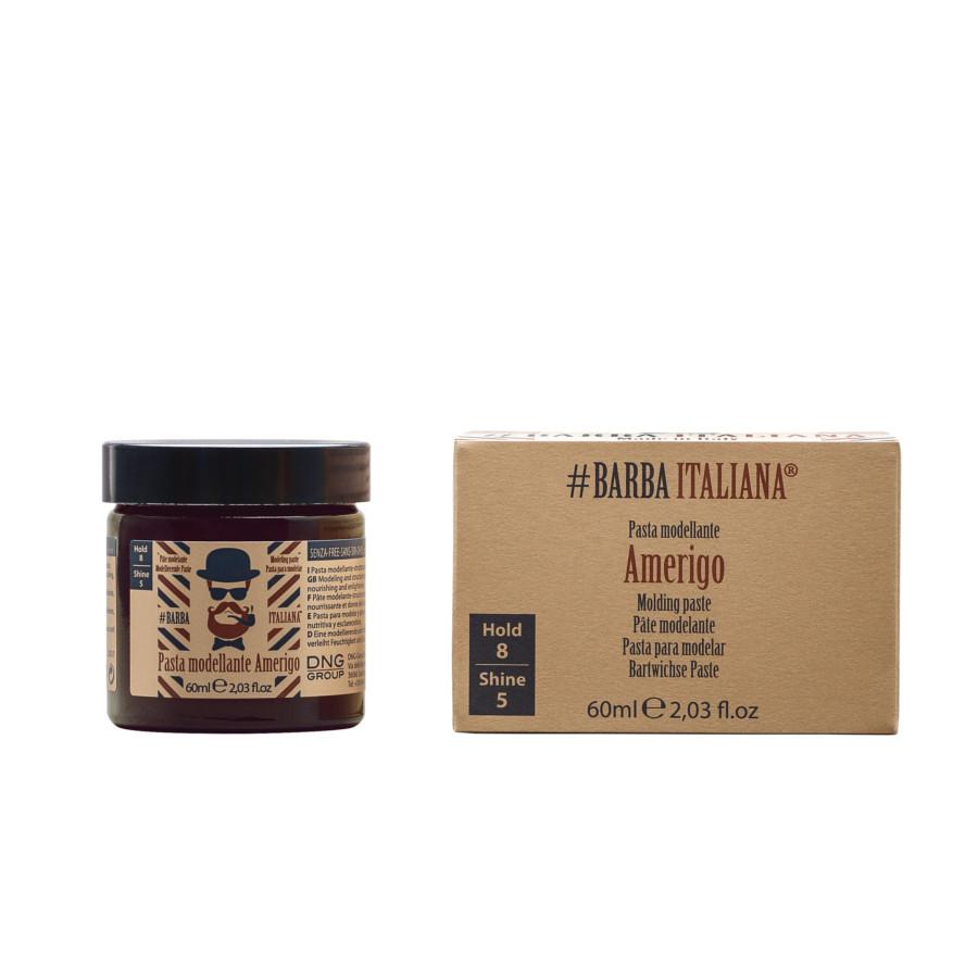 #Barba Italiana Amerigo formázó paszta