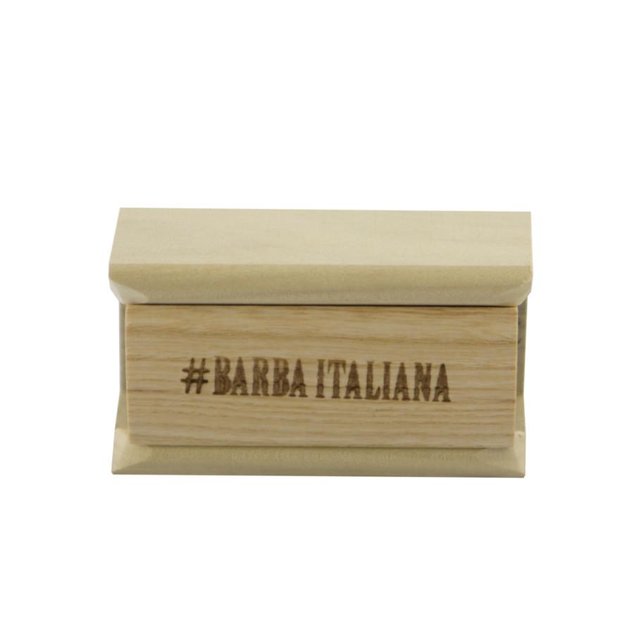 #Barba Italiana Solengo szakáll- és bajuszkefe