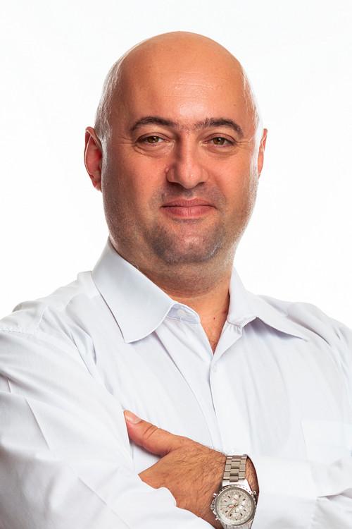 Budai Gábor