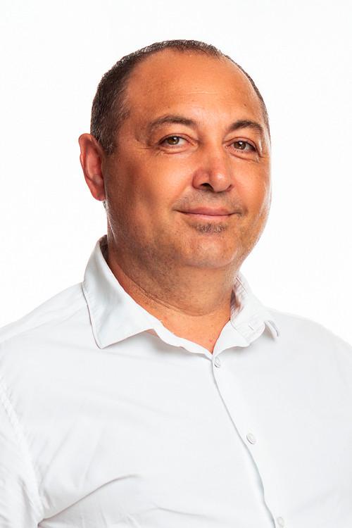 Ságvári Mihály