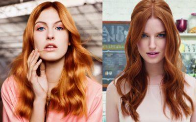A vörös haj titkai