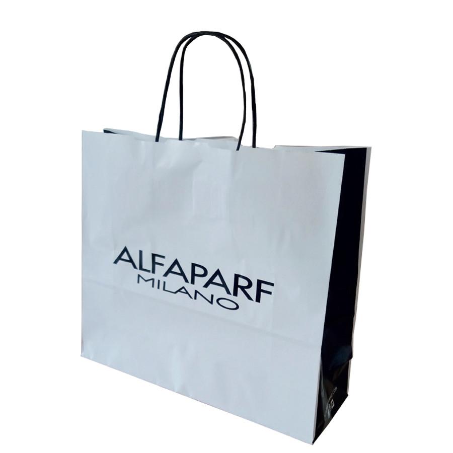 Alfaparf Milano shopper