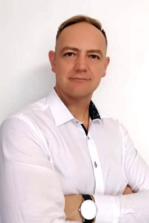 Hujber László
