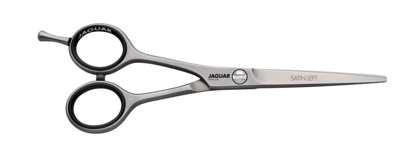 Jaguar Satin Left balkezes hajvágó olló 1455