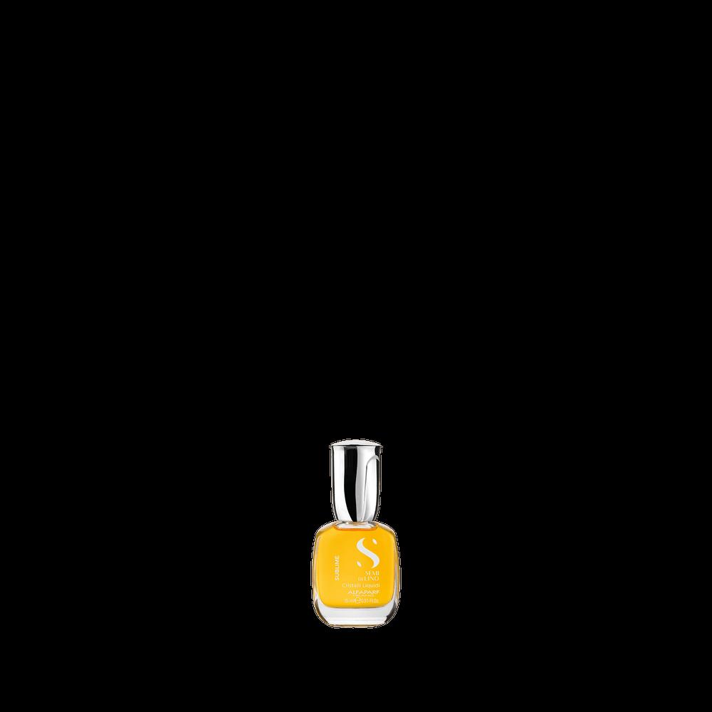 Semi di Lino Sublime Cristalli Liquidi hajvégápoló olaj 15 ml