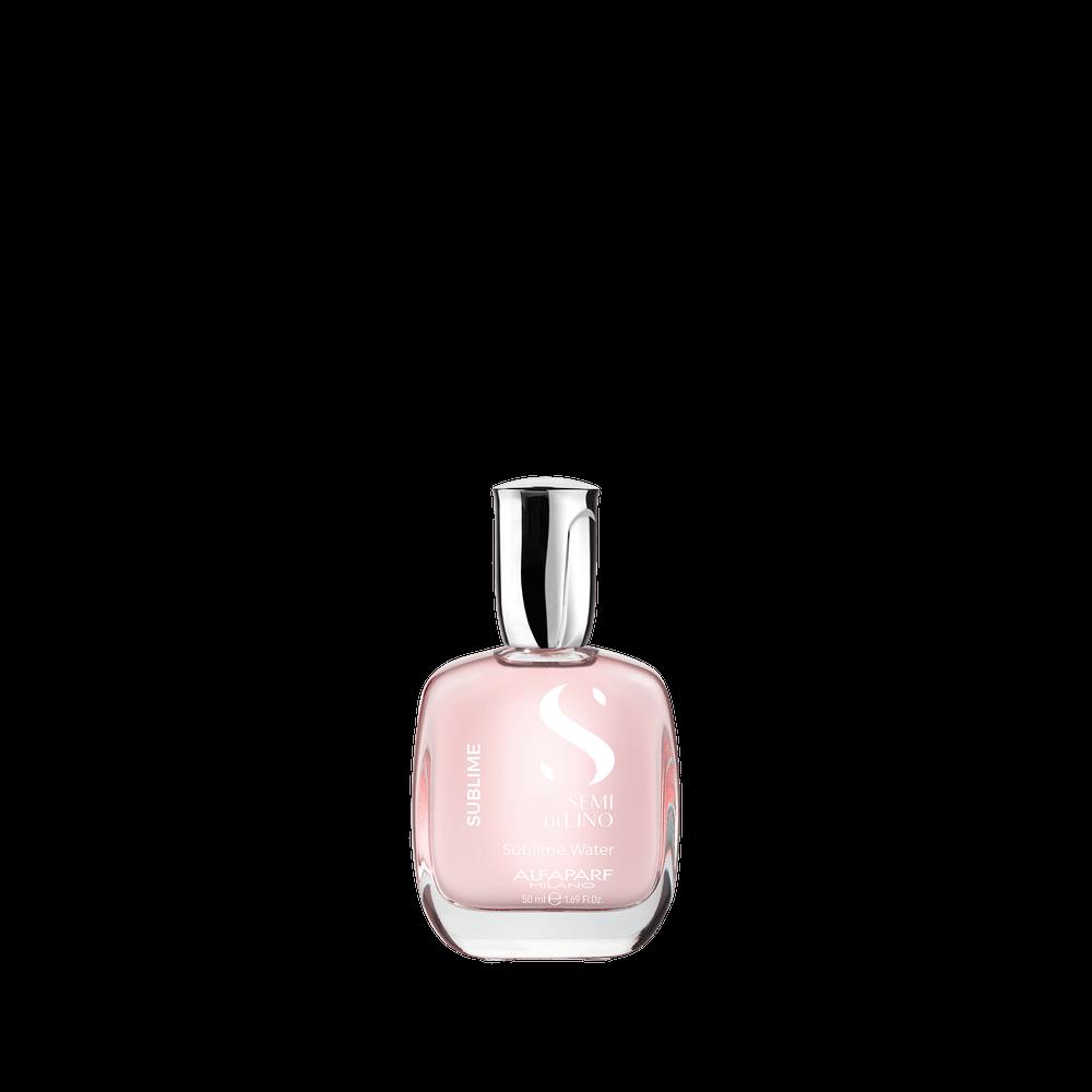 Semi di Lino Sublime Water parfümös permet hajra és testre